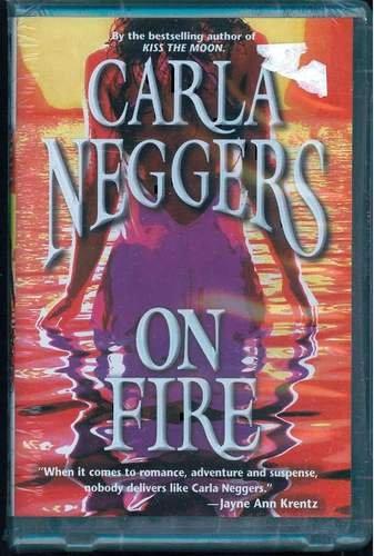 On Fire (1552041921) by Carla Neggers