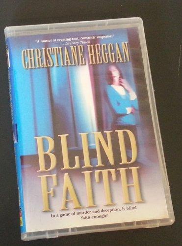 9781552042489: Blind Faith