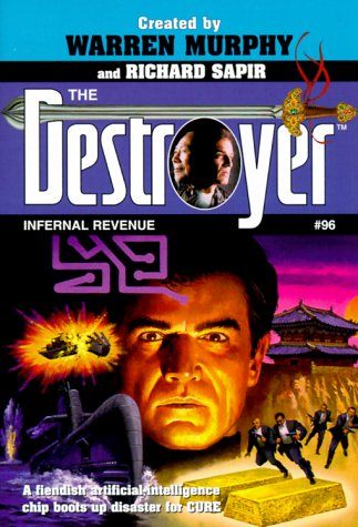 9781552043998: Destroyer: Infernal Revenue