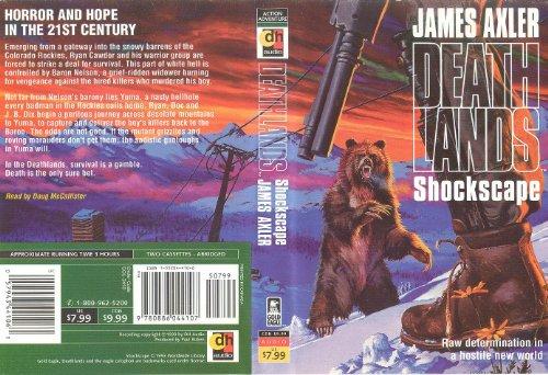 Shockscape (Deathlands): Axler, James