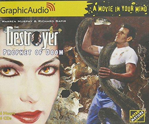 9781552044766: The Destroyer: Prophet of Doom (Action/Adventure Series, 111)