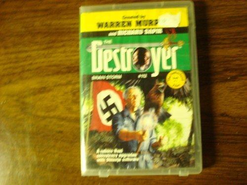 The Destroyer: Brain Storm (Action/Adventure Series, 112): Murphy, Warren; Sapir, Richard