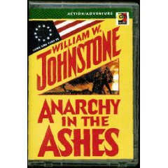 9781552045039: Anarchy in the Ashes