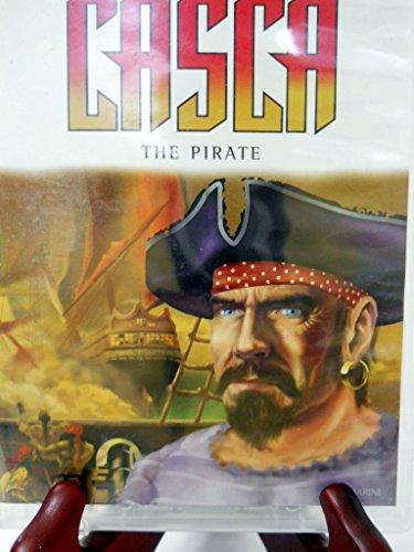 9781552045404: The Pirate (Casca, 15)
