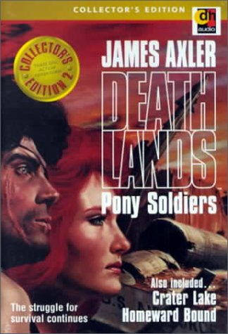 9781552049228: Death Lands: Pony Soldiers/Collector's Edition
