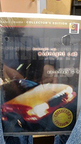 9781552049761: Midnight Cab - Episodes 1-8 Collectors Ed.