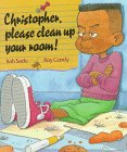 9781552090039: Christopher, Please Clean up Your Room