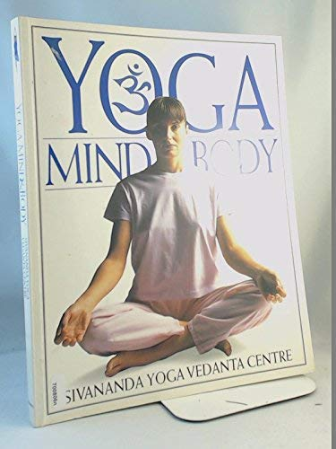 9781552090138: Yoga Mind and Body