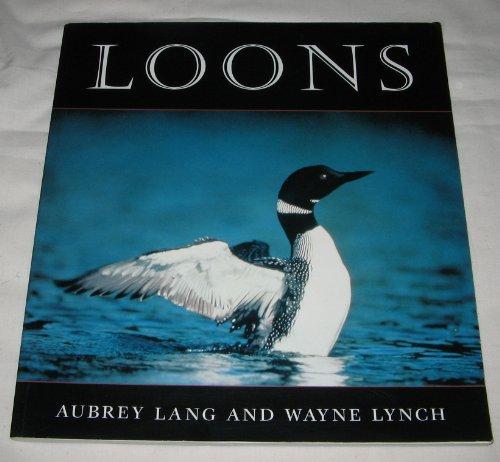 LOONS: Aubrey Lang