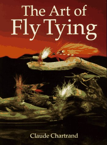9781552090749: The Art of Fly Tying