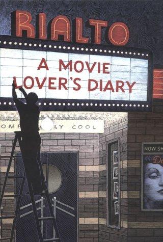 9781552091487: A Movie Lover's Diary
