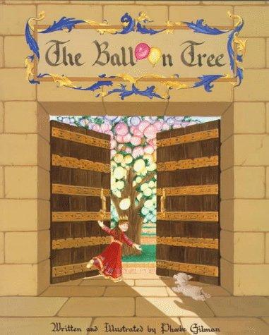 9781552091517: The Balloon Tree