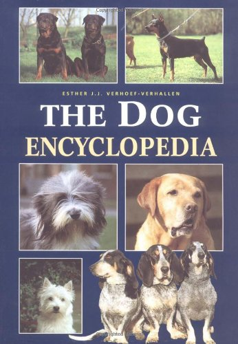 9781552091555: The Dog Encyclopedia