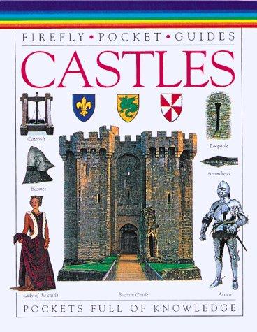 9781552091692: Castles