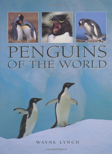 9781552091807: Penguins of the World