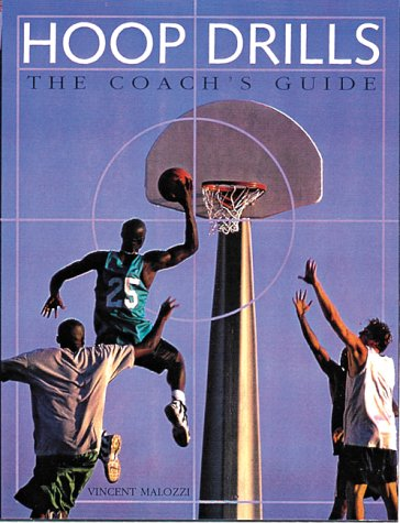 9781552091975: Hoop Drills: The Coach's Guide