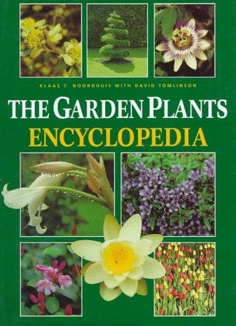 9781552092064: The Garden Plant Encyclopedia