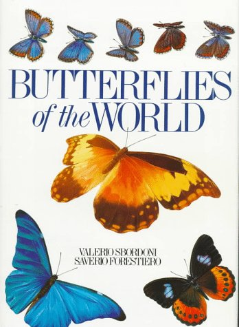 9781552092101: Butterflies of the World