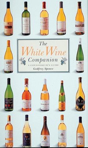 9781552092583: The White Wine Companion
