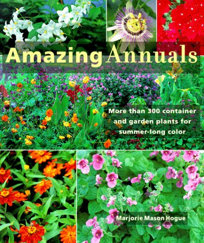 9781552093078: Amazing Annuals