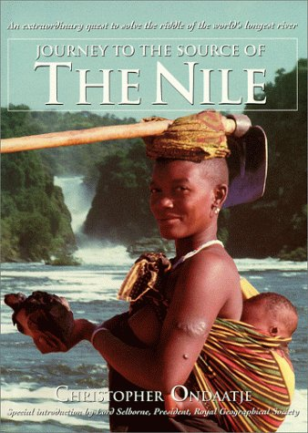 9781552093719: Journey to the Source of the Nile