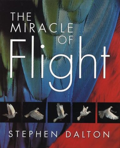 9781552093788: The Miracle of Flight