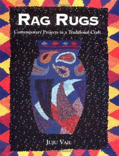 9781552093825: Rag Rugs: Contemporary Projects in a Traditional Craft
