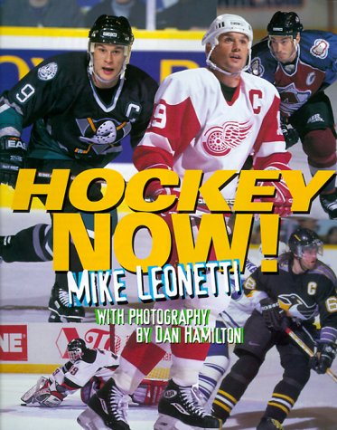 Hockey Now!: Mike Leonetti, Dan Hamilton