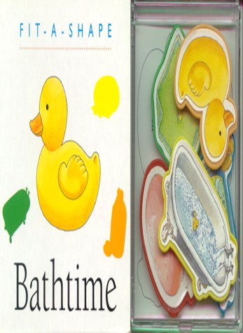 Bathtime: Firefly Books