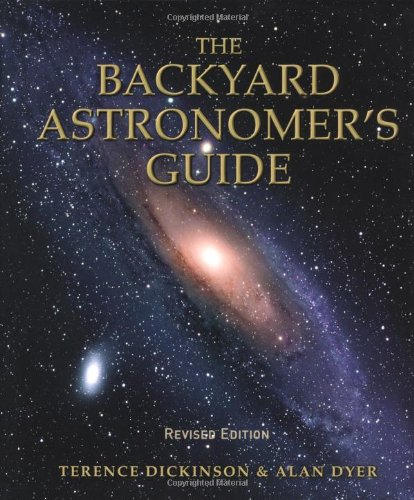 The Backyard Astronomer's Guide: Terence Dickinson, Alan