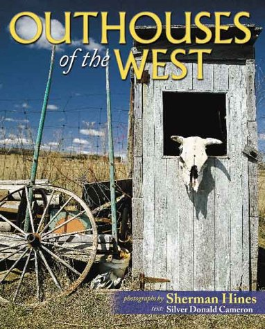 9781552095232: Outhouses of the West