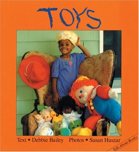 9781552095324: Toys (Pop It In The Pocket)