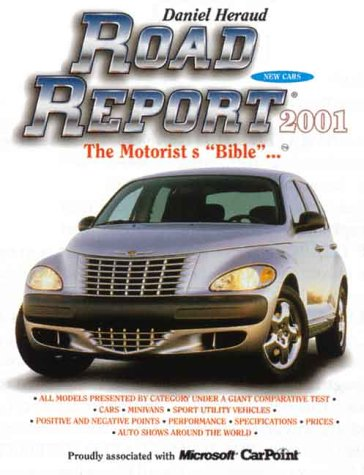9781552095485: Road Report 2001