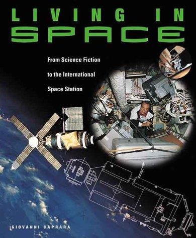 Living in Space: Caprara, Giovanni