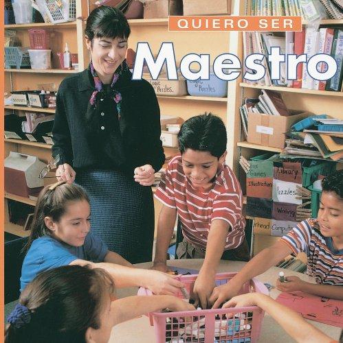 QUIERO SER MAESTRO (I Want to Be: Dan Liebman