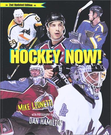 9781552096147: Hockey Now!