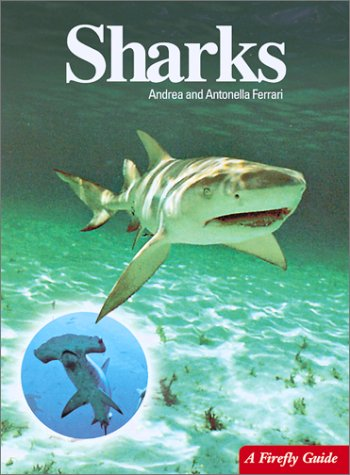 9781552096291: Sharks (A Firefly Guide)