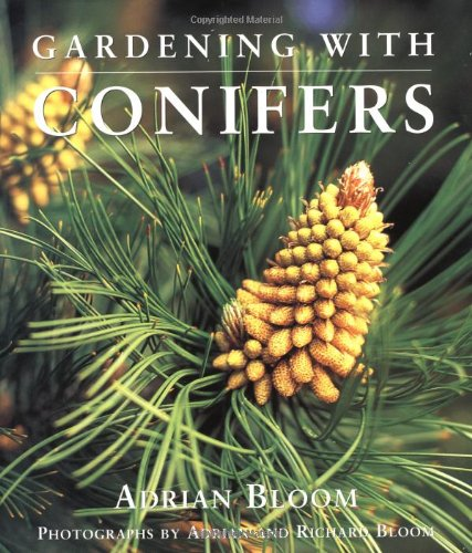 9781552096338: Gardening With Conifers