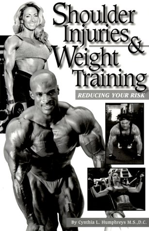 9781552100134: Shoulder Injuries & Weight Training: Reducing Your Risk