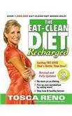 9781552100677: Eat-Clean Diet Recharged! : Lasting Fat Loss That'