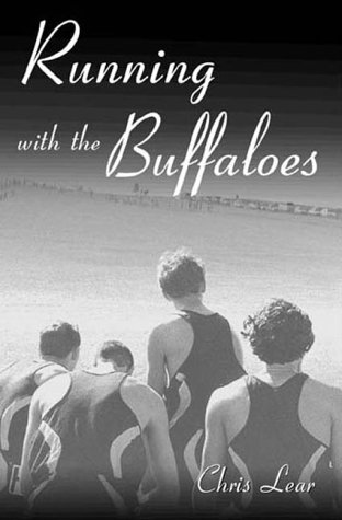 9781552124178: Running With the Buffaloes: A Season Inside with Mark Wetmore, Adam Goucher and The University of Colorado Men's Cross Country Team