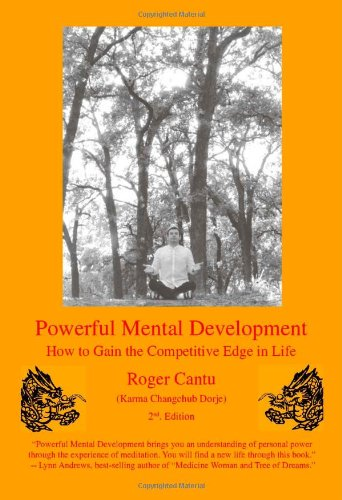 9781552125083: Powerful Mental Development