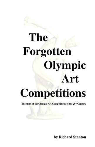 9781552126066: The Forgotten Olympic Art Competitions