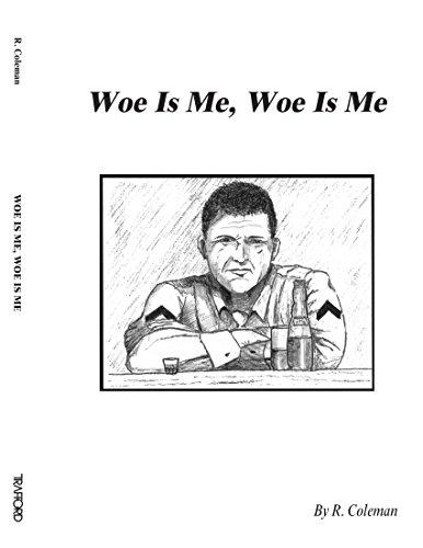 9781552126417: Woe Is Me, Woe Is Me