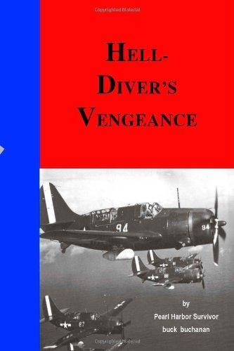 9781552126752: Hell-Diver's Vengeance