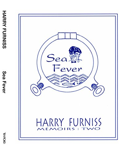 9781552128206: Sea Fever: Memoirs: Two