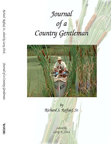 9781552128916: Journal of A Country Gentleman