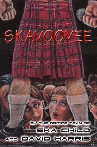 Skavoovee (1552129322) by Ska Child; David Harris
