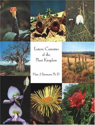 9781552129708: Esoteric Curiosities of the Plant Kingdom
