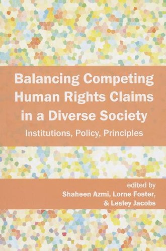 Balancing Competing Human Rights Claims in a